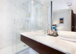 Montfleuri Hotel - Paris - Bathroom