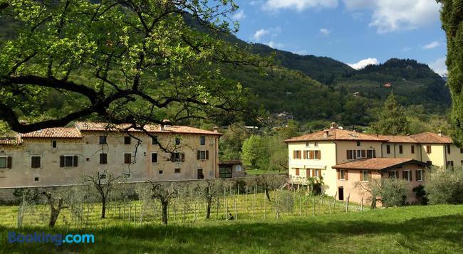 Agriturismo Cervano - Toscolano Maderno - Building