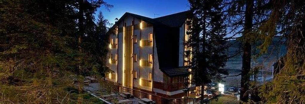 Hotel Soa - Žabljak - Building