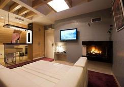 Hotel Soa - Žabljak - Bedroom