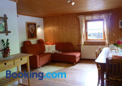 Fenzhof - Rohrmoos - Bedroom
