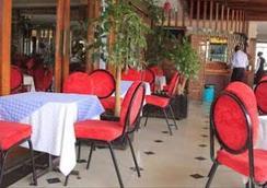 Hotel Ambassadeur - Nairobi - Restaurant