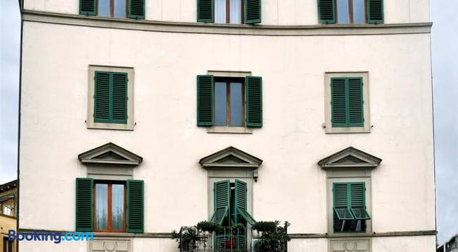 Guest House Sette Note - Arezzo - Building