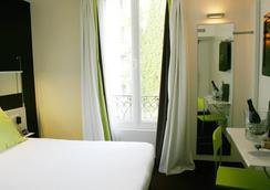 Best Western Hotel Le Montparnasse - Paris - Bedroom
