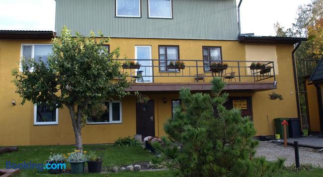 Guesthouse Männiku - Parnu - Building