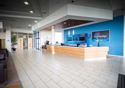 Travelodge Dublin Airport South - Dublin - Lobby