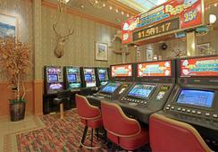 Americas Best Value Gold Country Inn & Casino - Elko - Casino