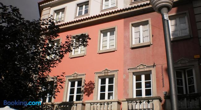 Saboresgelados Alojamento Local - Braga - Building