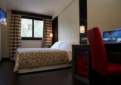 Best Western Cinemusic Hotel - Rome - Bedroom