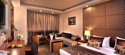 The Visaya - New Delhi - Bedroom