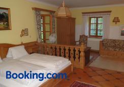 Hirschenhof - Graz - Bedroom