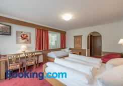 Apart Wiesengrund - Sölden - Bedroom