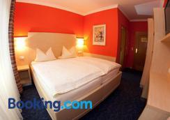 Hotel Stolberg - Wiesbaden - Bedroom