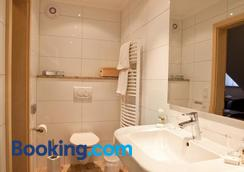 Hotel Stolberg - Wiesbaden - Bathroom