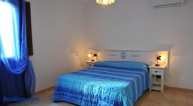B&B L'Ancora - Porto Torres - Bedroom