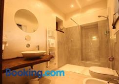 B&B Oliver - Florence - Bathroom