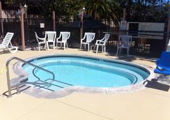 Americas Best Value Presidents Inn on Munras - Monterey - Spa