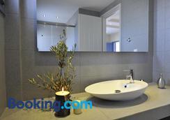 Alexandros Studios - Naousa (Paros) - Bathroom