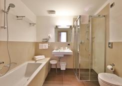 Best Western Hotel Armando - Verona - Bathroom