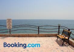 Imperial And Crown Fort Noks Grand Resort - Sveti Vlas - Beach