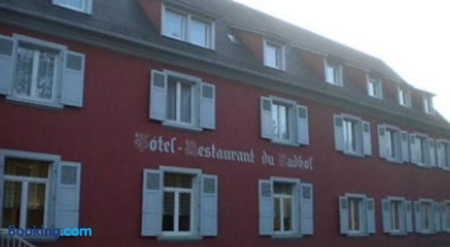 Hôtel du Ladhof - Colmar - Building