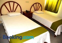 Residencial A Doca - Faro - Bedroom