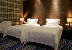 Brigh Radiance Hotel - Yantai - Bedroom