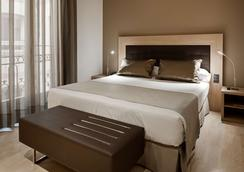 Catalonia Atocha - Madrid - Bedroom