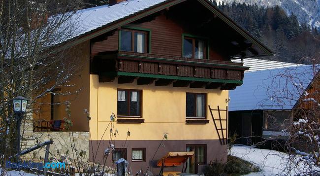 Abenteuerhof - Haus Im Ennstal - Building