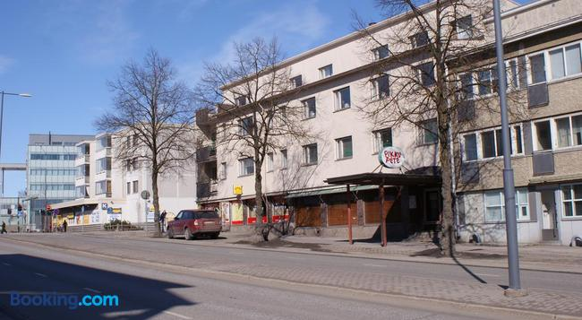Citimotel - Lappeenranta - Building