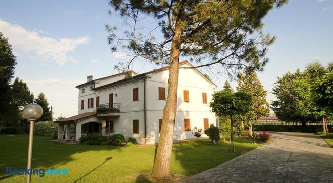 La Coccinella - Jesi - Building