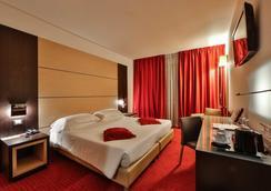 Best Western Plus Hotel Galileo Padova - Padua - Bedroom