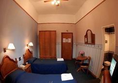 Hostel Punto Cero - Buenos Aires - Bedroom