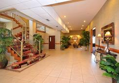 Best Western Casa Villa Suites - Harlingen - Lobby
