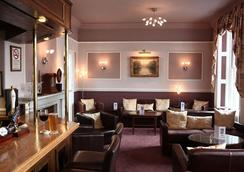 Best Western Annesley House Hotel - Norwich - Restaurant