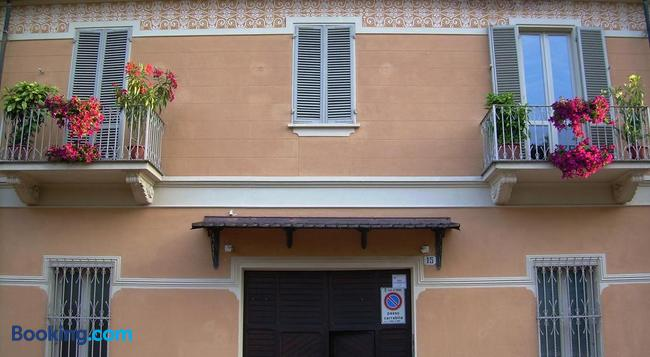 Casa Ganci - Turin - Building