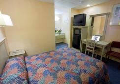 Americas Best Value Inn-San Antonio/Lackland AFB - San Antonio - Bedroom