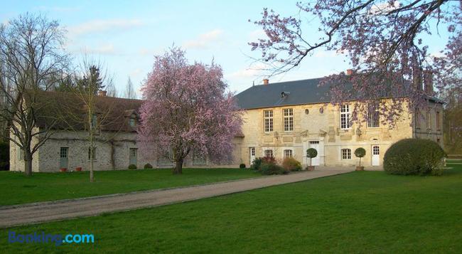 Chambres d'Hôtes Clos de Mondetour - Pacy-sur-Eure - Building