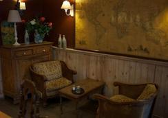Hotel Galia - Brussels
