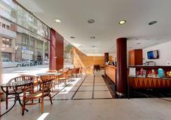 Silken Sant Gervasi - Barcelona - Lobby