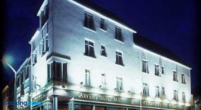 Garveys Inn - Eyre Square - Galway - Building