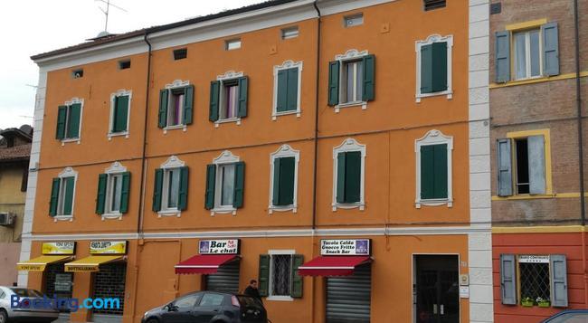 La Casa del Viandante - Modena - Building
