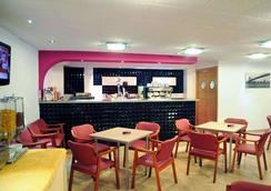 Hotel Sercotel Familia Conde - Huelva - Bar