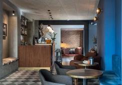 C-Hotels Diplomat - Florence - Bar