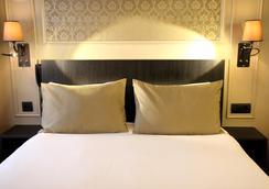 Best Western Hotel Le Montmartre Saint Pierre - Paris - Bedroom