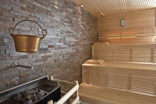 Best Western Plus Hotel Boettcherhof - Hamburg - Spa