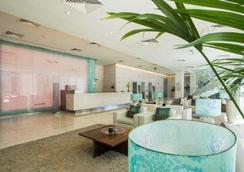 Olissippo Oriente - Lisbon - Lobby