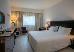 Olissippo Oriente - Lisbon - Bedroom