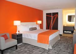 Howard Johnson Inn Florence - Florence - Bedroom