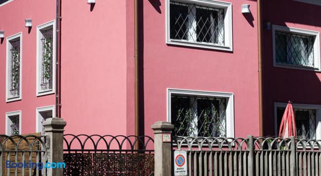 Vietnamonamour L'Isola - Milan - Building